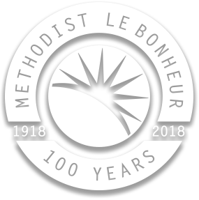Methodist Le Bonheur Healthcare: 1918-2018 100 years